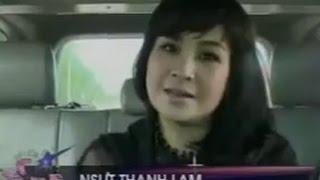 Thanh Lam hướng dẫn thanh nhạc thí sinh Sao mai điểm hẹn