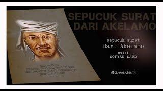 Download lagu Sepucuk Surat Dari Akelamo _ puisi revolusi Sultan Nuku 12 April 1797 di Kesultanan Tidore