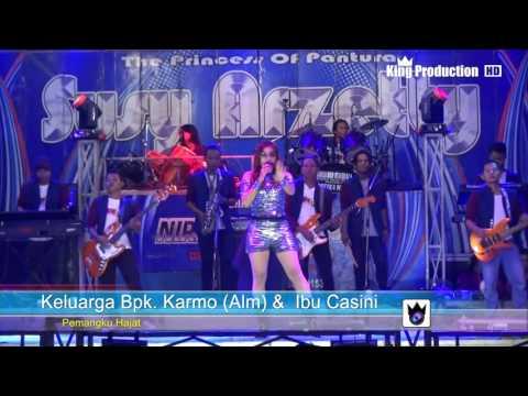Sabda Cinta - Ayi Nirmala - Susy Arzetty Live Gintungkidul Ciwaringin Crb