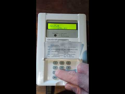 Hexing Electricity Meter [plus some hidden options!] COMMENTS DISABLED DUE TO SPAM