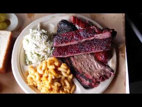 Episode 1 - What is Barbecue?