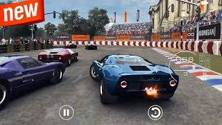 Top 10 Best RACING Games For Android/iOS 2018
