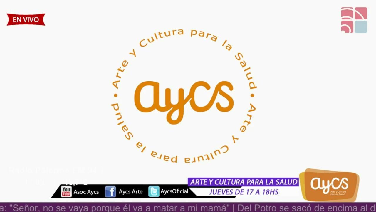 AyCS - ¿Como Influye el arte y la creatividad en la función cerebral? - 27.10.16