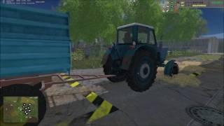 Mod Vorstellung Farming Simulator Ls15: Loznica V 1.0