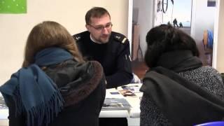 Carrefour des métiers à Jeanne d'Arc