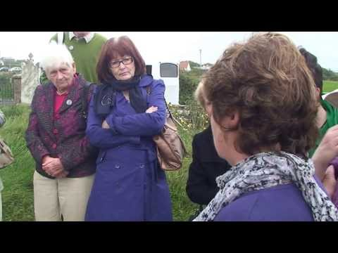 25th Anniversary Trip by Fethard Historical Society. - Informal video.