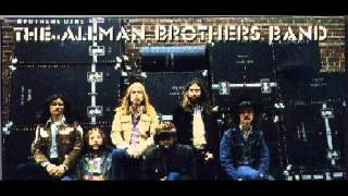 The Allman Brothers Band / In Memory of Elizabeth Reed