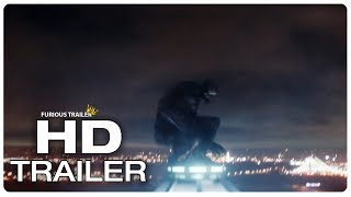 VENOM - Final Trailer - White Spider Symbol (NEW 2018) Spider-man Spin-Off Superhero Movie HD