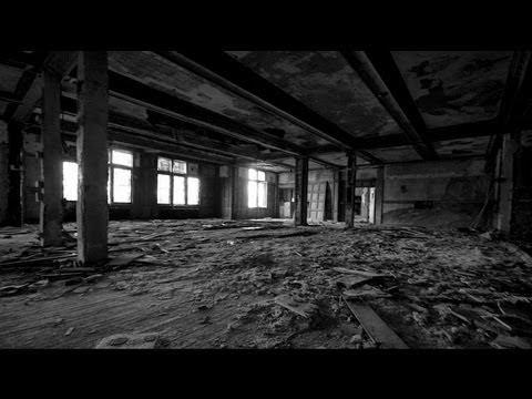МРАЧНАЯ ШКОЛА, И ИСТОРИИ О НЕЙ - Silent Hill #3