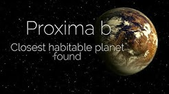 Astronomers Confirm The Earth-Sized Planet at Proxima Centauri Is Definitely There