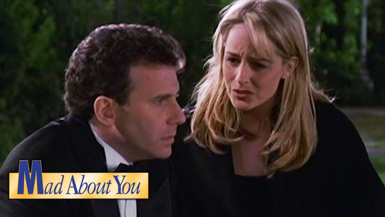 Download Will Paul Leave Jamie? | Mad About You