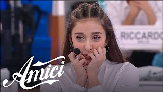 Amici 20 - Giulia - The one that you love