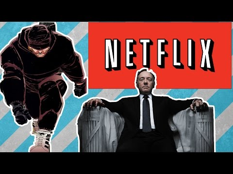 New s on Netflix   Info & Release Dates!
