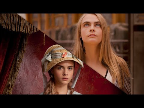 Cara Delevingne All Movies 2012 2017 Then Now Before After Youtube