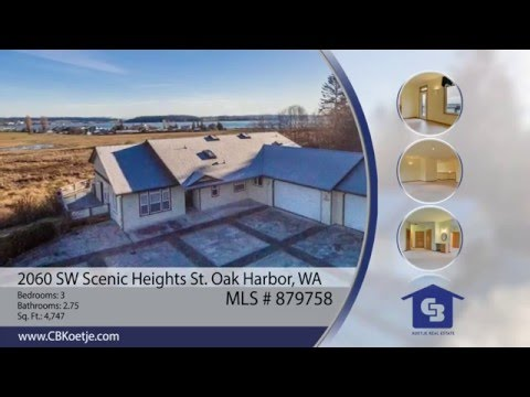 Whidbey Island Featured Real Estate: Feb 3, 2016