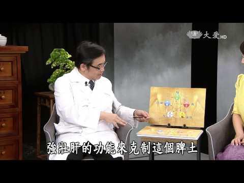 【看中醫】20150627 - 病因與病機
