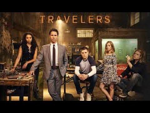 TRAVELERS SEASON 1 episode 12
