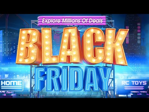 Banggood Black Friday Deals #banggoodblackfriday2019