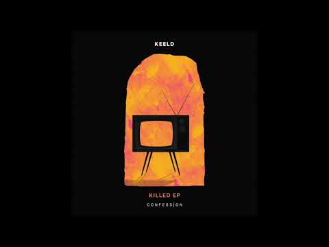 "Keeld - ""Bass Bump"" OFFICIAL VERSION"