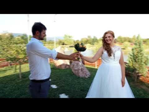 Indira i Amir wedding