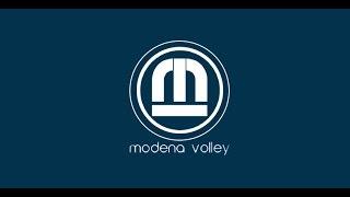 Modena - Trento (07-02-2016) Coppa Italia Finale