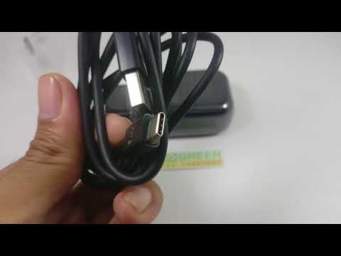 Suogreen Tunjukkan Bentuk Fisik Quick Charge 3.0 HTC + Kabel Tipe C
