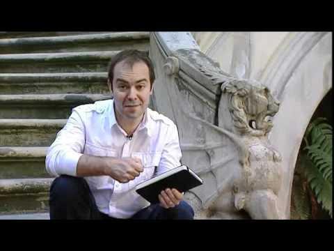 El ángel Perdido Javier Sierra Youtube