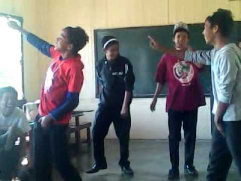 the shokla  dance group of