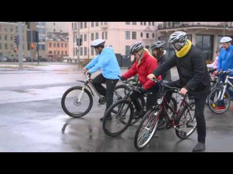 Statens vegvesen - Blindsone (80 sek)