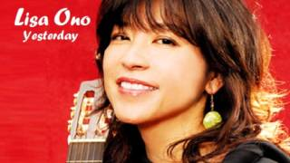Lisa Ono - Yesterday