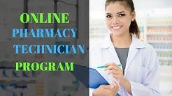 Online Pharmacy Technician Program in San Diego - WMTC