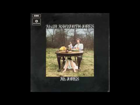 Al Jones - Alun Ashworth Jones (1969)