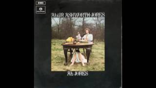 Al Jones - Alun Ashworth Jones (1969)