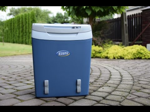 Auto Kühlschrank Lidl : Ezetil car cooler fridge review test opinion comparison to