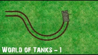 Construct 2 | World of Tanks, Урок 1 - Танк, башня, след.