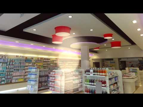 construction pharmacie rives de l 39 orne caen dimitri danger architecte d 39 int rieur caen youtube. Black Bedroom Furniture Sets. Home Design Ideas