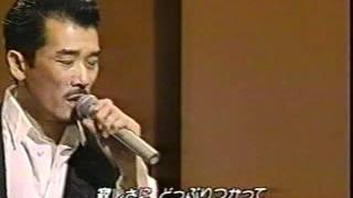 HEARTBREAK HOTEL ハートブレイク・ホテル Ryuudou Uzaki 宇崎竜童.