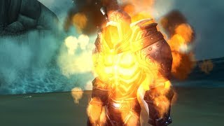 STANDING IN THE FIRE! - (A WoW Machinima by, Nixxiom)