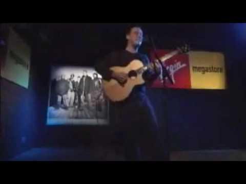 Dave Matthews - Virgin Megastore - Everyday