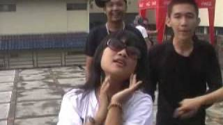 Anang Feat Syahrini - Jangan Memilih Aku (Hore Cover)
