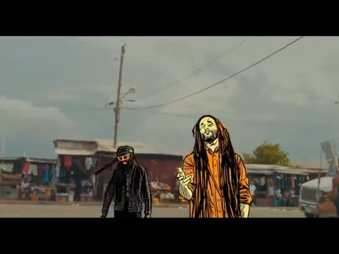 Alborosie - Strolling feat. Protoje | Official Music Video