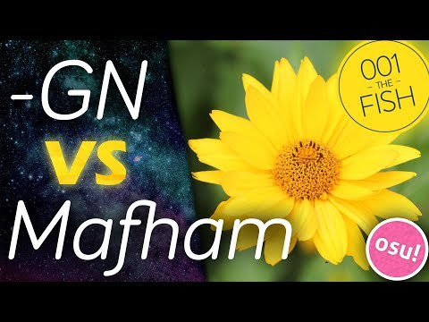 -GN vs Mafham! // Frederic - oddloop (n0ah) [oldloop]