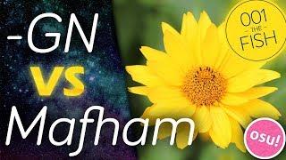 -GN vs Mafham! // Frederic - oddloop (n0ah) [oldloop] thumbnail