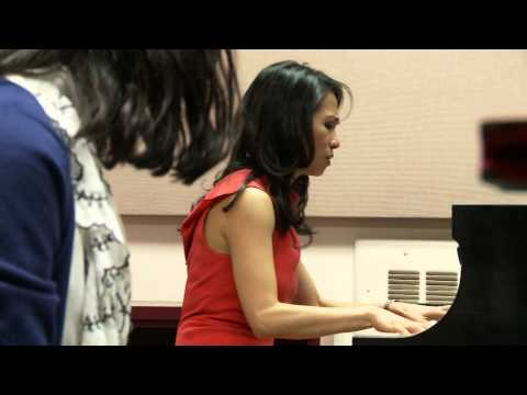 Study With The Best: Music: Inside and Outside of CUNY
