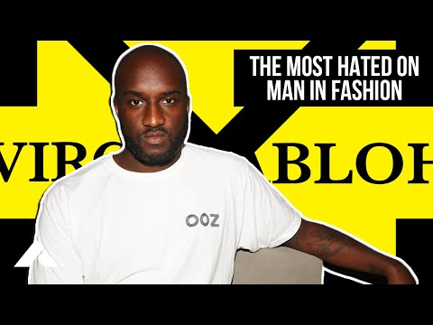 HOW VIRGIL F'D UP EVERYTHING IN FASHION | The STATE