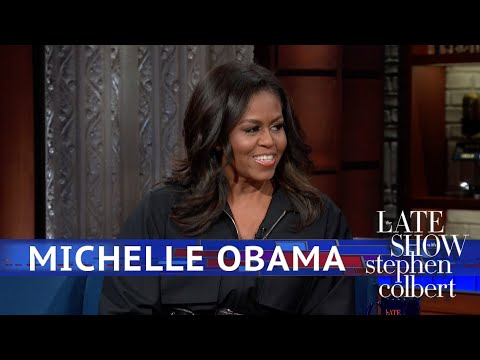 Michelle Obama's Eight Years Of 'Making The Abnormal, Normal' Mp3