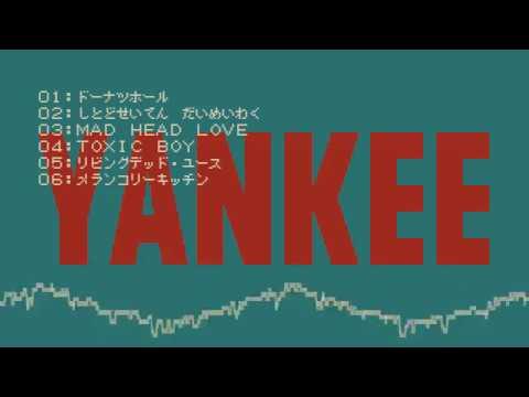 YANKEE/米津玄師 ファミコンアレンジメドレー