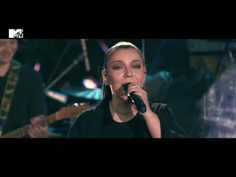 Ёлка - Все зависит от нас самих (номинант EMA Best MTV Russia Act 2017)