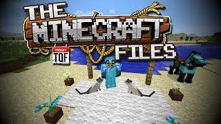 The Minecraft Files #375 TQF - THE BEST CAT WEDDING EVER! (HD)