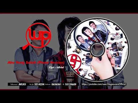 LUP - Aku Yang Salah (Piano Version) (Official Audio Video)